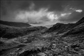 Being chased by a weather front - Snowdonia: by harrisonjj, Views[102]