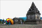 Dieng Temple is one of the Hindhu relics. The Temple has become a favorite touri: by hasan073, Views[93]