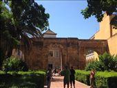 Alcazar, Sevilla: by hayleythenomad, Views[127]
