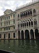 Ca' d'Oro, Venice: by hayleythenomad, Views[91]