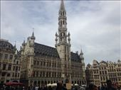 Grand Place, Belgium: by hayleythenomad, Views[95]