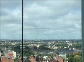 View from the Guinness Storehouse Gravity Bar, Dublin: by hayleythenomad, Views[150]