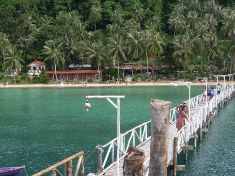 Here it is, Koh Wai... can't wait to get there
