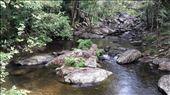 Am Anfang der Stoney Creek Falls: by heffmann, Views[99]
