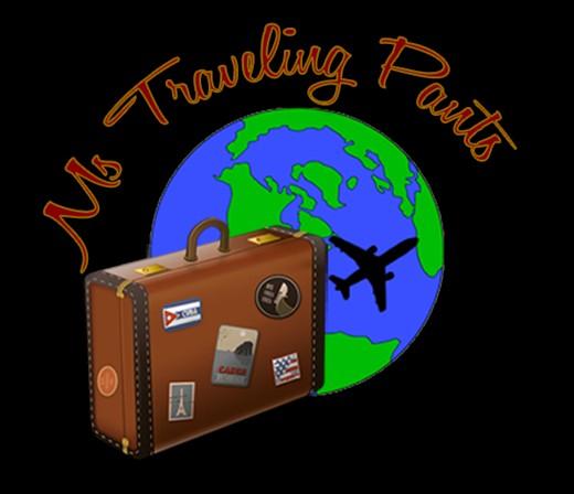 Ms Traveling Pants logo 2013