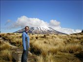 Mt Taranaki - my new favourite mountain: by hellie_and_bracey, Views[195]