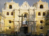Iglesia de nuestra senora de la merced in Antigua: by hellie_and_bracey, Views[147]