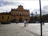 San Cristobal de las Casas Cathedral: by hellie_and_bracey, Views[193]