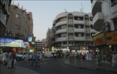 Streets come alive in the cool of the evening breeze in Deira: by hellzbellz, Views[447]