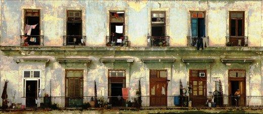 Havana, Cuba 2010