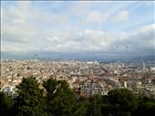 A higher view of a beautiful world being enjoyed. Marseille, France: by herstory, Views[151]