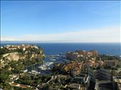 A higher view of  a beautiful world that's open for exploration. Monaco, France: by herstory, Views[97]