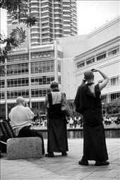 MONKS: by heyothy, Views[123]