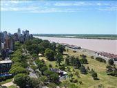 Parana River, Rosario: by heywoods1976, Views[309]