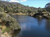 Stopping for lunch at threadbow national park: by heywoods1976, Views[277]