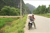 Ninh Binh - Our own little motorbike tour: by hilary2, Views[524]