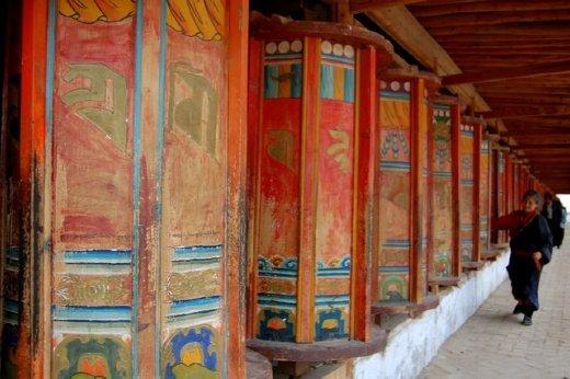 Repkong Monastery