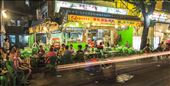 Quan BBQ Lua the true local dinning experience...: by hochiminhcity, Views[267]