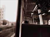 silence in the train: by homeland, Views[129]
