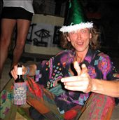 Faulka, in full blown party mode.: by homeless_harry, Views[2004]