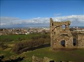 A ruined church from the 14th century.: by homeless_harry, Views[44]