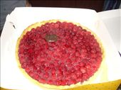 Nick's bday cake from Cyrano. mmm.: by homersmuse, Views[1264]