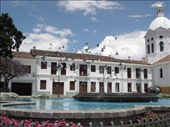 Iglesia San Agustino in Cuenca.: by homersmuse, Views[1422]