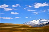 Snow, Sand and Sky - Colours of Ladakh: by honey, Views[594]