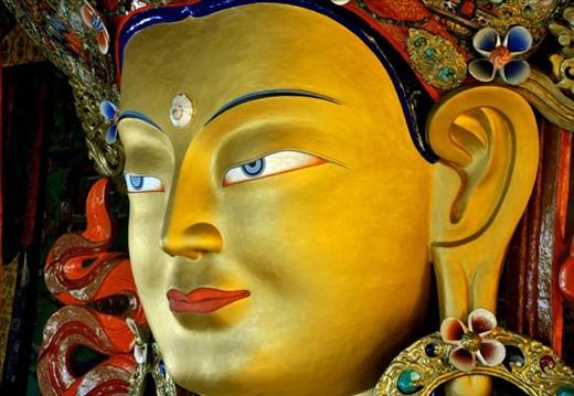 Ladakh Buddhism