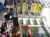 Hong Kong street view: by hopperq, Views[215]