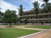 Tuon Sleng Prison (S - 21) Phnom Penh: by hopperq, Views[646]