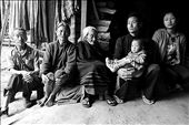 the four generations..: by hornbill_festival, Views[337]