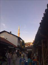 mosque in sarajevo: by houdyman, Views[205]