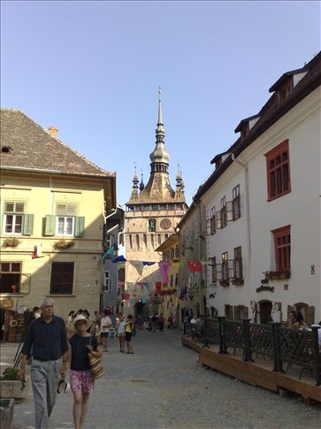 part of the citadel(old town)