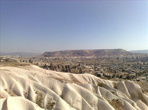 more of Cappadocia, Gerome, Turkey