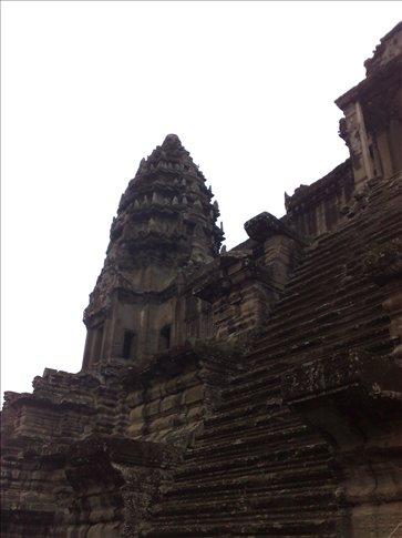 more Angkor Wat