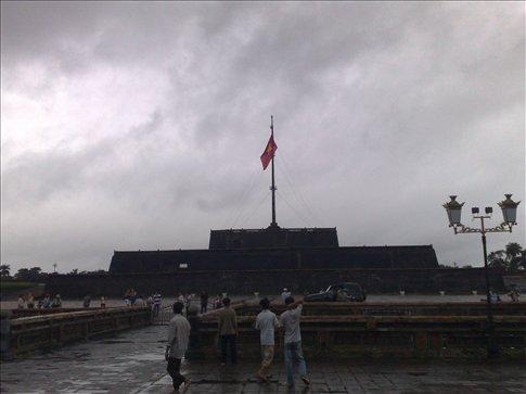 Citadel at Hue