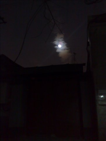 more ful moon