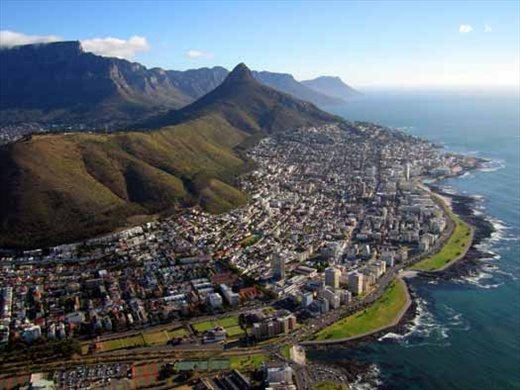 South Africa - South Africa - WorldNomads.com