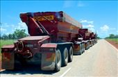 road trains... they really are trains on the road: by hussyhicks, Views[1277]