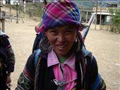 H'mong Villager, Sapa.: by hutch07, Views[270]