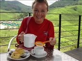 Tea and scones ... lovely.: by hutch07, Views[385]