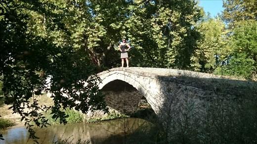 Edessa Bridge