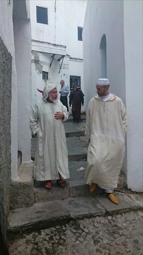 Berber Men