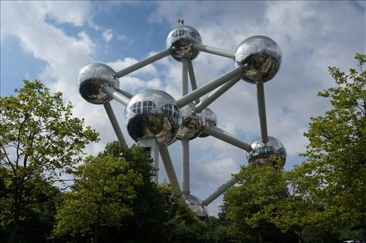 Atomium - Brussels