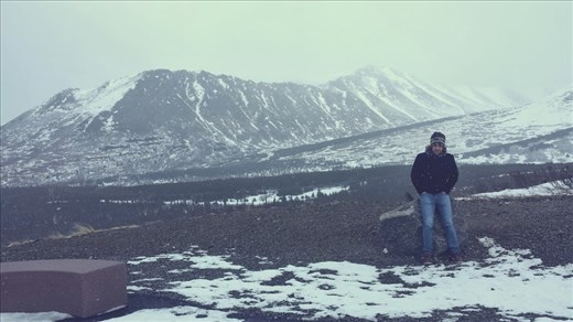 Flattop, Alaska: Most peaceful place on earth