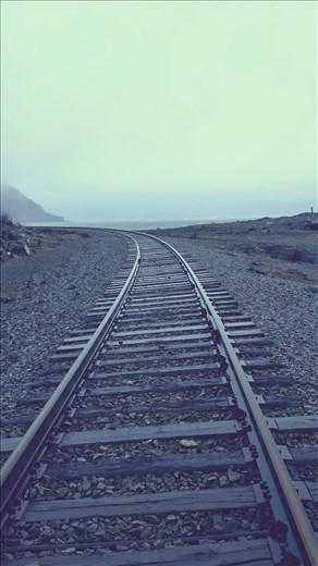 Railroad, Alaska