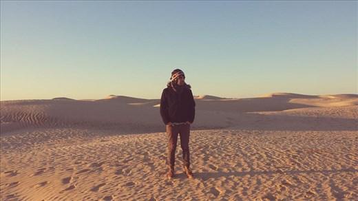 Sahara Nomad