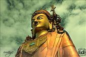 Guru Padmasambhava: by imagonomad, Views[201]