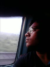 Indian railways.... The journey goes on and on: by imansadhu, Views[144]